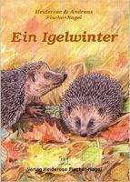 Igel, Igelbuch, Kinderbuch, Kinder in der Natur