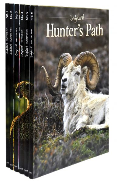 Hunter,Path,Africa,Hunting,Jagd,Jagen,Sammelpaket,No,1,2,3,4,5,6