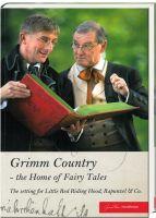 Brüder Grimm,Märchen,Heimat,Regionales