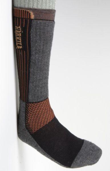 Härkila, Strumpf, Socken