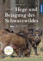 Schwarzwild, Bejagung, Schalenwild
