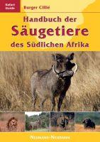 Wiltiere, Afrika, Bestimmungsbuch