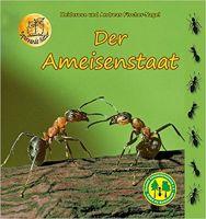 Ameisen, Ameisenstaat, Kinderbücher, Kinder in der Natur