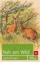 Jagd,Geschichten,Wald,Tiere,Revier,Hoffman,