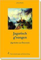 Liederbuch, Jagdlieder