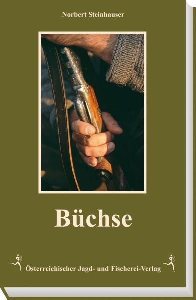 Büchse, Jagdwaffen