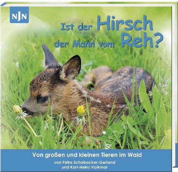 Naturbuch, Kinderbuch,