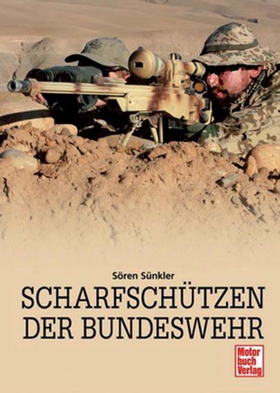 Bundeswehr,Scharfschützen,Ausland,