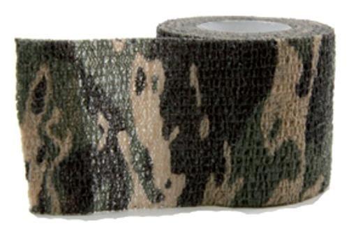Tarnband, Stretchband, Camouflage, Camo