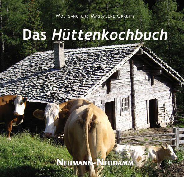 Grabitz, Hüttenkochbuch, Kochbuch