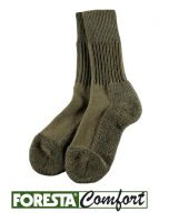 Comfortsock, Socke, Wollsocke