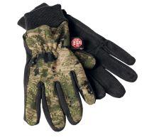 Handschuhe,Tarnhandschuh