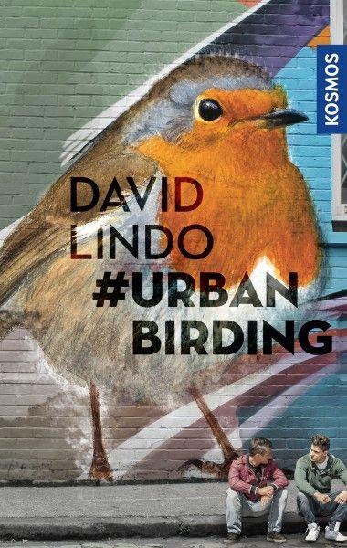 Urban Birding, Vogelbeobachtung