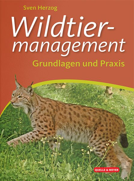 Herzog, Wildtiermanagement, Wildtiere, Wildtierbücher,