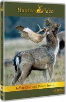 Hunters Video, Dammwild und Drückjagden, DVD, Dammwild, Drückjagden, Auslandsjagd, Ungarn,