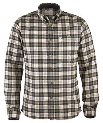 Fjällräven Stig Flannel Hemd