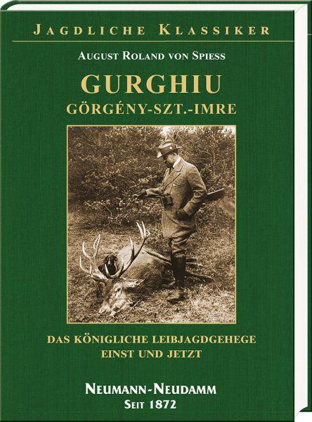 von Spieß, Gurghiu, Historie, Jagderzählungen