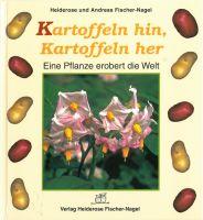 Kartoffeln, Kartoffelpflanze, Kinderbücher, kinder in der Natur