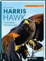 Niehues, Harris Hawk, Falknerei