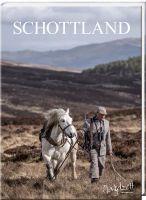 Themenband, Schottland, Auslandsjagd, Mängelexemplar