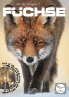 Sonderheft Füchse, Jagdzeitschrift