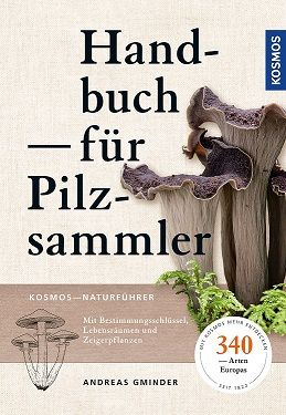 Pilze, Pilze sammeln, Handbuch, Pilze erkennen