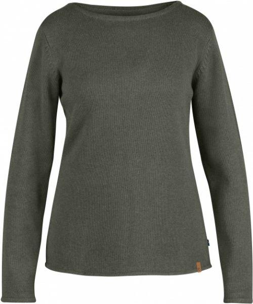Fjäll Räven Kiruna Knit Sweater W , Damenpullover , Pullover , Strickpullover