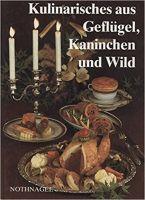 Rezepte, Wildrezepte, Kochbuch
