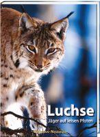 Luchse, Bildbände