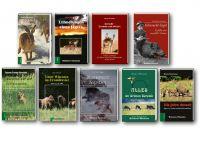 Bücher, Schnäppchen, Jagdbücher