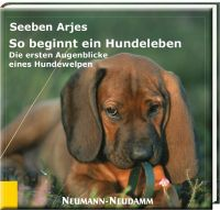 Arjes, Hundeleben, Hundeerziehung
