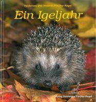 Igel, Kinderbücher, Kinder in der Natur