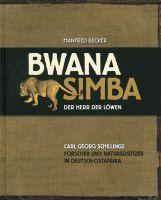 Bwana,Simba,Afrika,Ost,