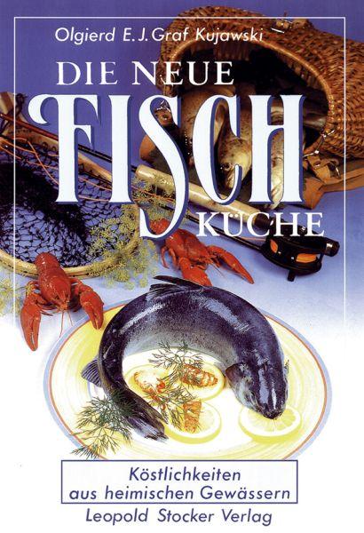 Kujawski, Fischküche
