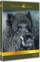 Hunters Video, Schwarwildfieber II., DVD, Schwarzwildjagd, Drückjagd, Auslandsjagd, Ungarn,