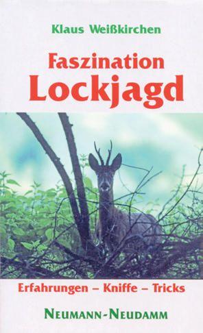 Lockjagd, Weißkirchen, CD