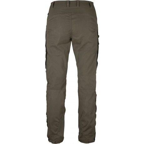 FJäll Räven Lappland Hybrid Trousers W , Jagdhose, Damenhose,