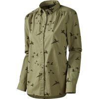 Damen,Hemd,Seeland,Jagd,Kleidung,