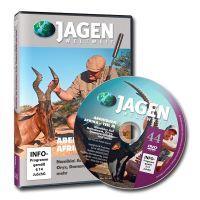 Jagen, Weltweit, Nr.44, Abenteuer, Afrika, Teil, 3, Safari,
