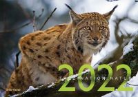 Kalender 2022, Fazination Natur, Jagdkalender 2022