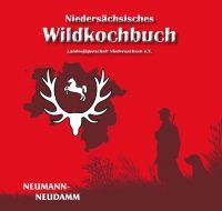 Wildkochbuch Niedersachsen, Wildkochbuch, Kochbuch