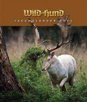 Wandkalender, Kalender 2022, Wild und Hund