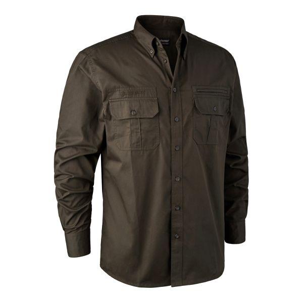 Deerhunter, Hemd, Jagdhemd