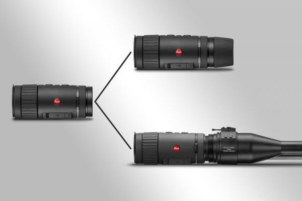 Leica, Wärmebildgerät, Leica Sight