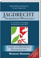 Jagdrecht, NRW