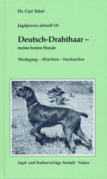 Hund,Drahthaar,Deutsch,Jagd,Lock,Pirsch,Fang,Abrichten,