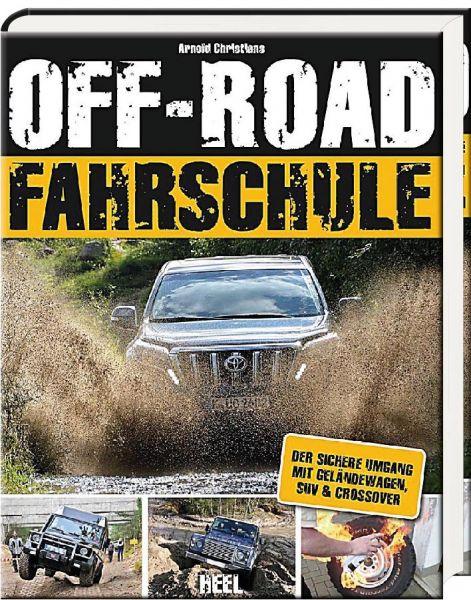Off Road, Fahrtraining, Geländewagen, SUV, Crossover