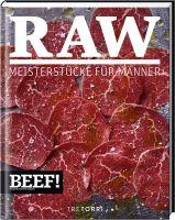 Beef!, Kochbuch, Männerkochbuch, Fleisch,