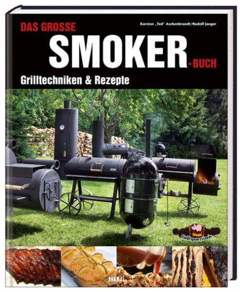 Smoker,Grill,Fleisch,Wild,BBQ,