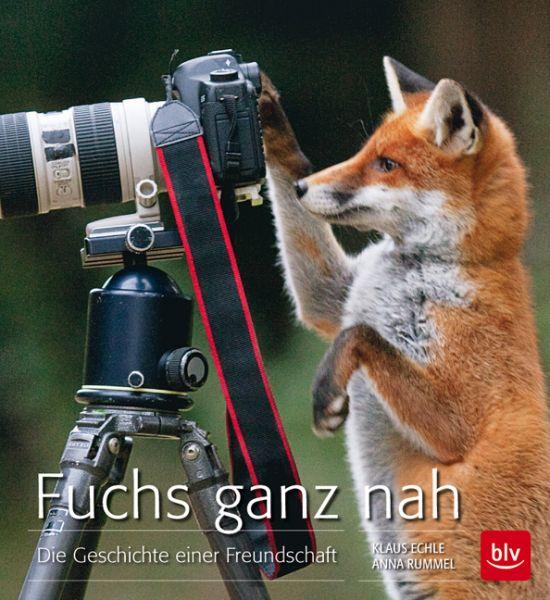 Fuchs,Jagen,Wald,Dokumentation,Tierfreundschaft,Tiere,Bildband